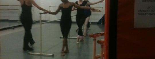 Brooklyn Ballet is one of Dance.