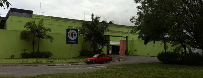 Shopping Butantã is one of Shoppings de São Paulo.