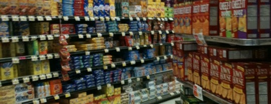 ShopRite is one of Today List.