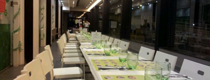 Nice Sushi & Thai Buffet is one of Japan Style日式.