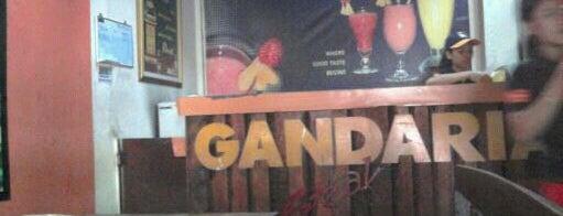 Ayam Bakar Ganthari is one of 20 favorite restaurants.