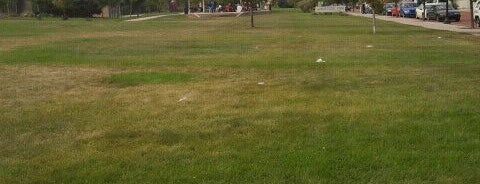 Heartside Park is one of Parks/Outdoor Spaces in GR.