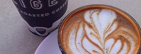 Intelligentsia Coffee & Tea is one of My Favorite Coffee in Los Angeles.