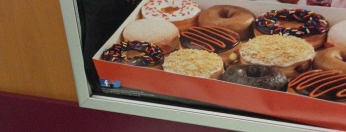 Dunkin' Donuts is one of Follow @yosoyfresko @buildinvibe on twitter.
