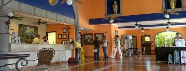 RIU Lupita Resort is one of Guide to Playa del Carmen's best spots.