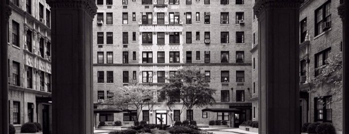1185 Park Ave is one of Architecture - Great architectural experiences NYC.