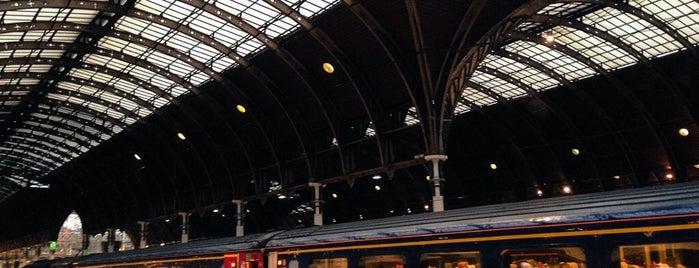 London Paddington Railway Station (PAD) is one of London.