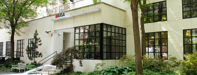 RGA 333 3rd floor is one of Design & Internet NYC.