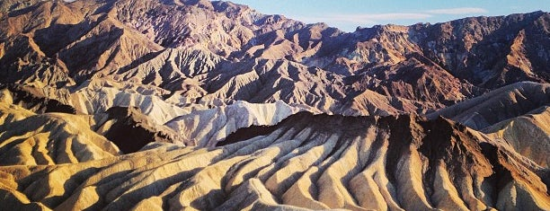 Death Valley National Park is one of National Parks.