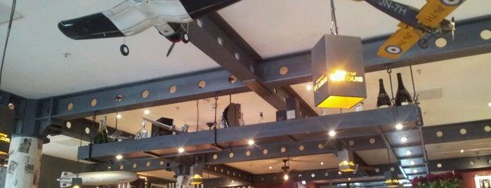 Spirit of St. Louis Bar is one of Urlaub.