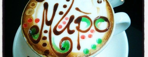 Yan Coffee Break is one of Popular Spots in Varna, Bulgaria.