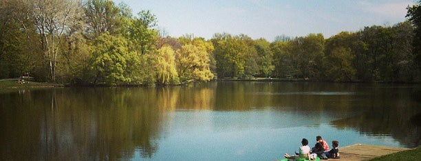 Treptower Park is one of My Berlin.