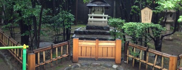 旧乃木邸 is one of 歴史(明治~).