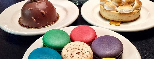 CH Patisserie is one of Sioux Falls' Top 50.
