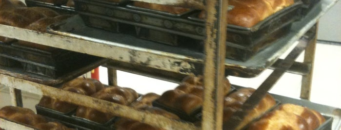 vinh xuong bakery is one of Denver To-Do.