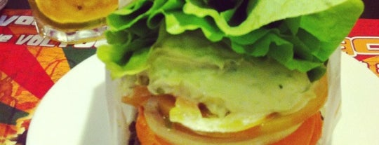 Zé do Hamburger is one of Pra se empanturrar em SP.