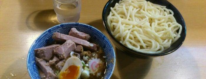 頑者 is one of ラーメン!拉麺!RAMEN!.