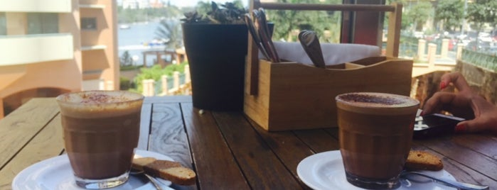 Motion Bar & Grill is one of Fine Dining in & around Brisbane & Sunshine Coast.
