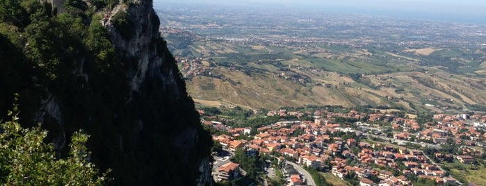 San Marino is one of San Marino.