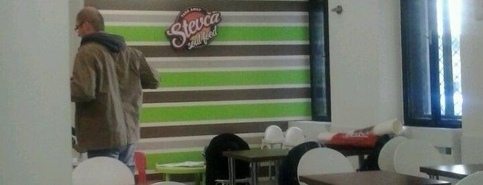 Stevča is one of Restoran-kriticar.com.