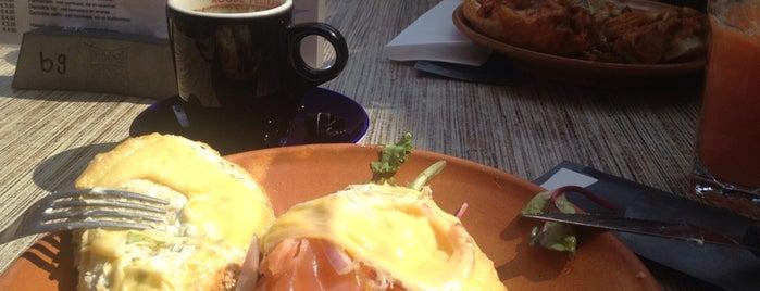 El  Bocadillo is one of Favo Food Maas&Waal.