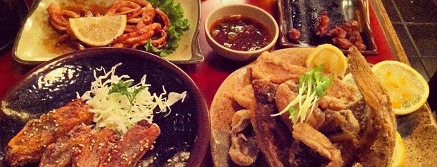 FuRaiBo is one of Great US Drinking & Dining Spots.