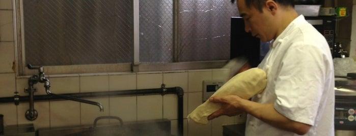 華隆餐館 is one of 美味しいもの.