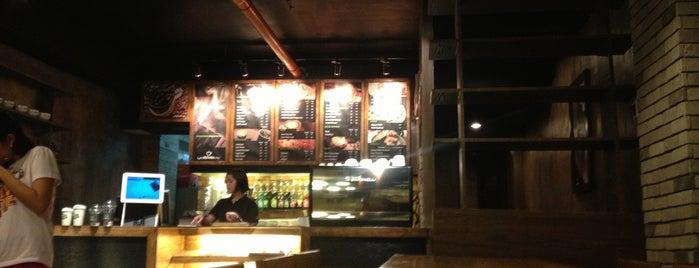 Café Kivhan Coffee® is one of Coffee & Tea.