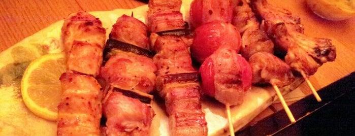 천하의문타로 (天下の文太郎) is one of Gourmet.