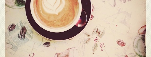 Coffee, Breakfasts and Lunch. Cafe's of the SE