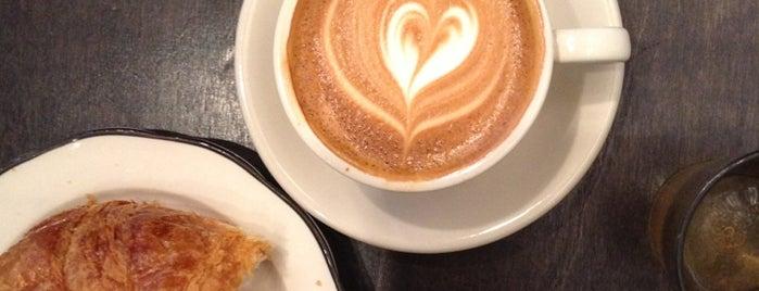 Everyman Espresso is one of Easy Villagey.