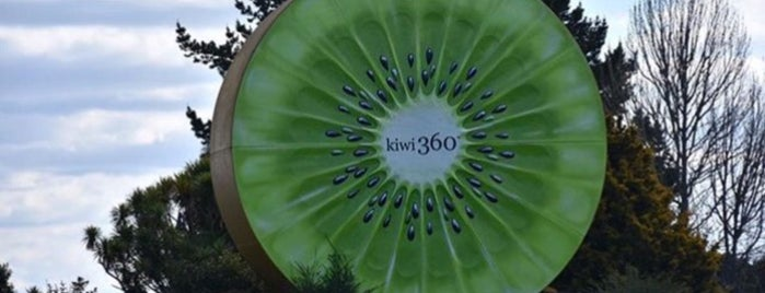 Kiwi360 is one of Fun Group Activites around New Zealand.