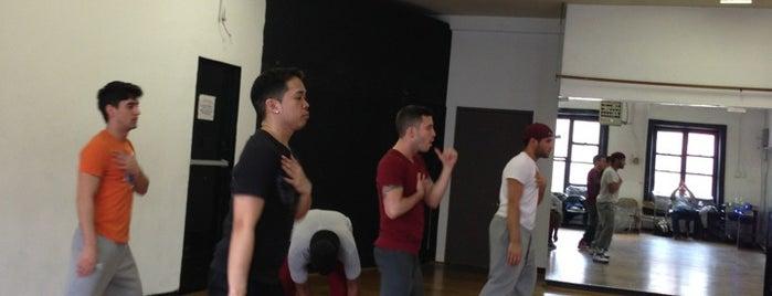 PMT Dance Studio is one of Dance.