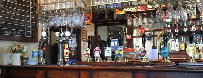 Fox Inn is one of York's Best Drinking Holes.