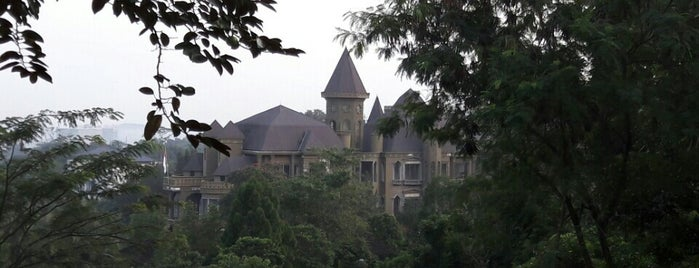 Sentul City is one of All-time favorites in Indonesia.