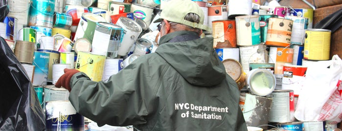 NYC SAFE Disposal Event - Queens is one of SAFE Disposal Events - Spring 2014.