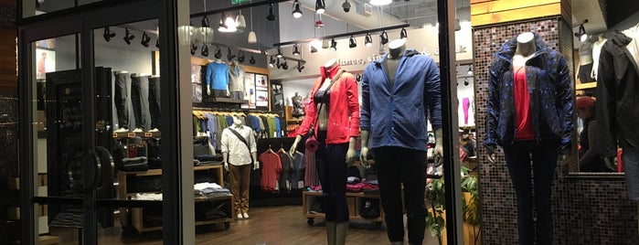 lululemon athletica is one of The 15 Best Clothing Stores in Seattle.