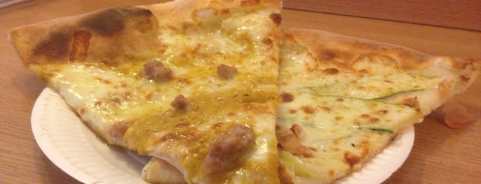 Pizza Cavour is one of Mangiare e bere.