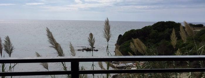 Alonaki Taverna is one of 36 hours in... Corfu.