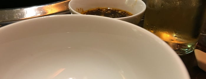 Ashima Mushroom Hotpot is one of Đồ ăn sài gòn.
