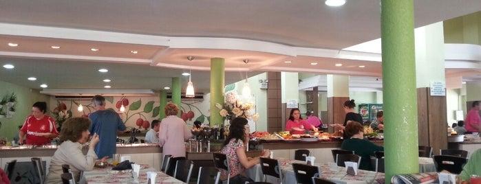 Restaurante Equilibrium is one of Restaurants in Porto Alegre.