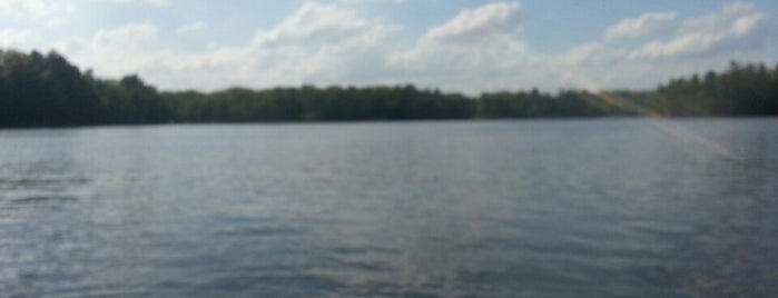 Lake Redstone, LaValle, WI is one of Places to visit.
