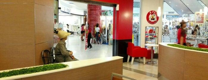 KFC (เคเอฟซี) is one of Favorite Food.