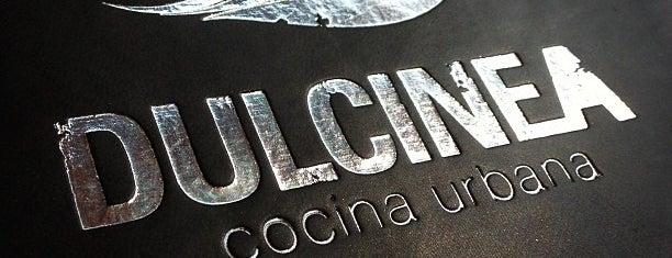 Dulcinea is one of Garnachas.
