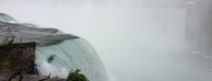 Horseshoe Falls is one of Visit to Buffalo.