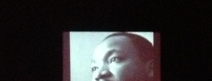 Martin Luther King Day Apocalypse 2013 is one of Listpocalypse.