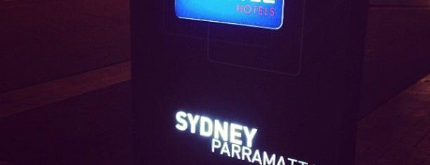 Novotel Parramatta is one of Top 10 dinner spots in Sydney, Australia.
