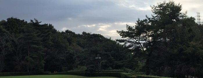 筑波東急ゴルフクラブ is one of Top picks for Golf Courses.