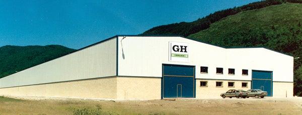 GH Alsasua is one of GH Factories.