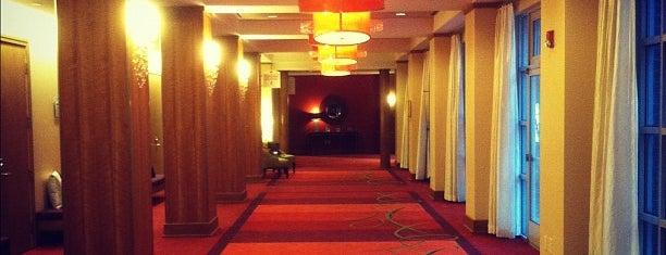 Renaissance Charlotte SouthPark Hotel is one of Ren.